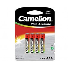 Αλκαλική Μπαταρία Camelion Plus Alkaline AAA 1.5V